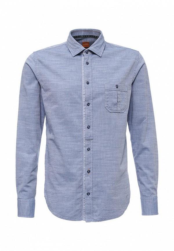 Рубашка с длинным рукавом Boss Orange 50313463: изображение 1