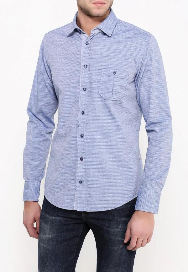 Рубашка с длинным рукавом Boss Orange 50313463: изображение 3
