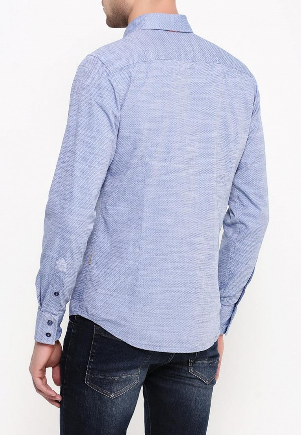Рубашка с длинным рукавом Boss Orange 50313463: изображение 4