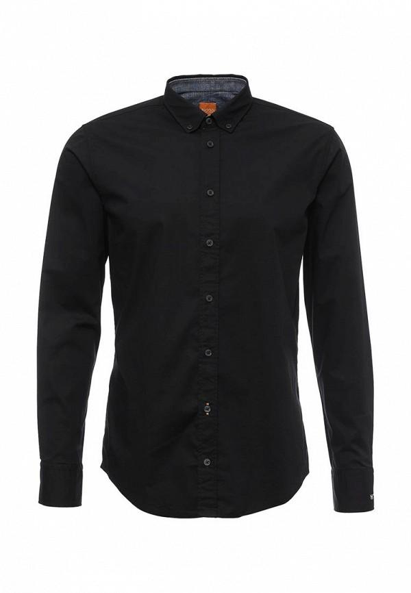 Рубашка с длинным рукавом Boss Orange 50320347