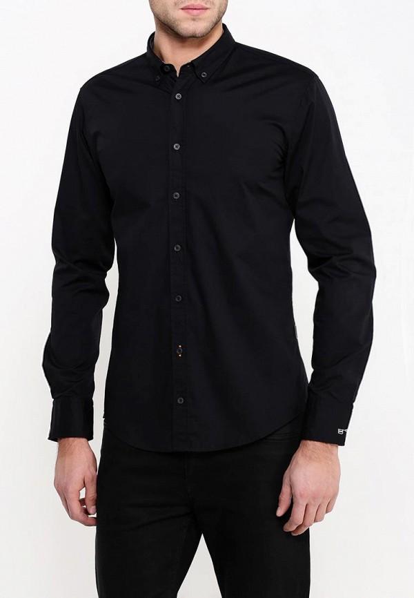 Рубашка с длинным рукавом Boss Orange 50320347: изображение 3