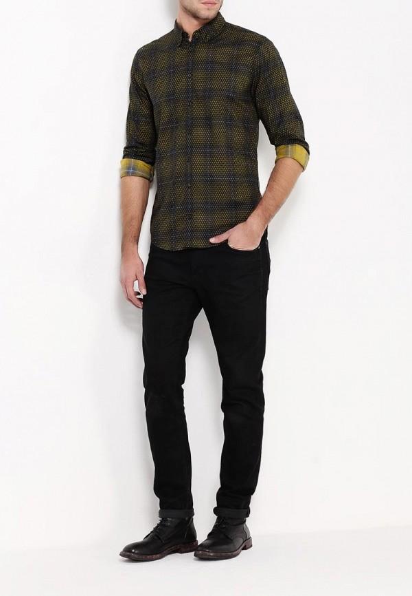 Рубашка с длинным рукавом Boss Orange 50320383: изображение 2