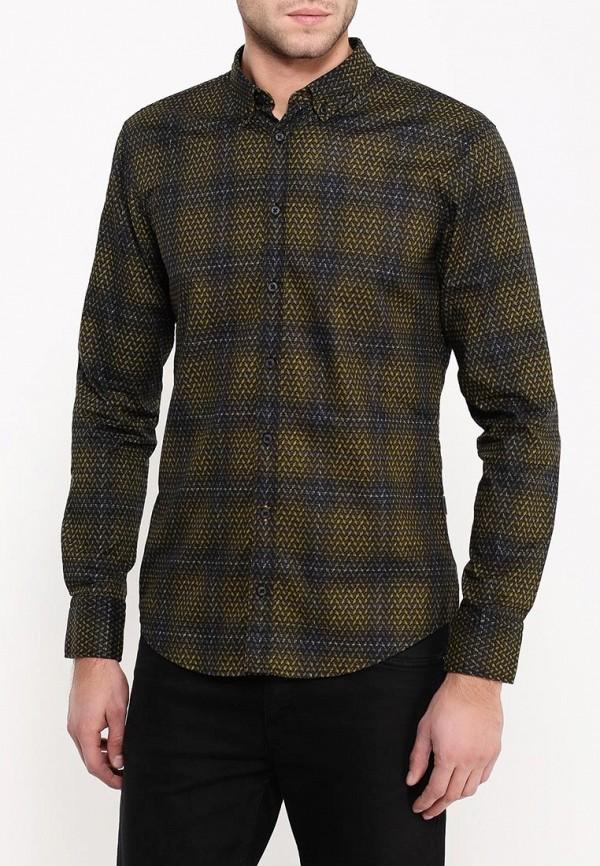 Рубашка с длинным рукавом Boss Orange 50320383: изображение 3
