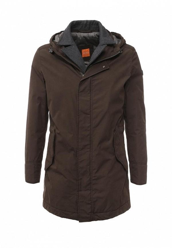 Утепленная куртка Boss Orange 50320445: изображение 5