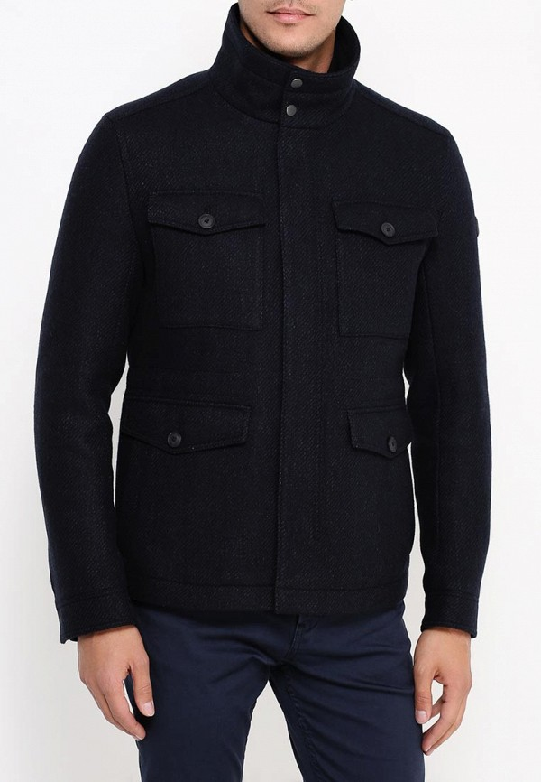 Мужские пальто Boss Orange 50320594: изображение 3