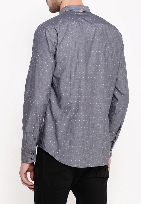 Рубашка с длинным рукавом Boss Orange 50321083: изображение 4