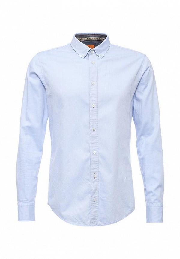 Рубашка с длинным рукавом Boss Orange 50325693