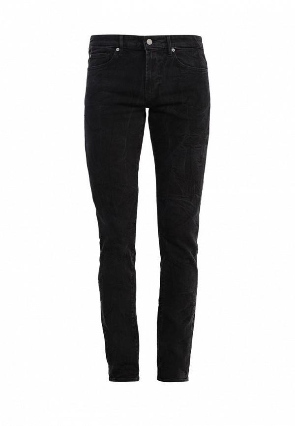 Мужские прямые джинсы Boss Orange 50327750