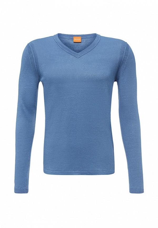 Пуловер Boss Orange Boss Orange BO456EMORW59 цена 2016