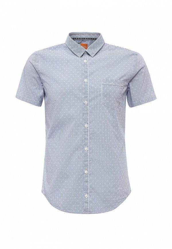 Рубашка с коротким рукавом Boss Orange 50329525