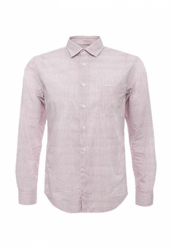 Рубашка с длинным рукавом Boss Orange 50329425