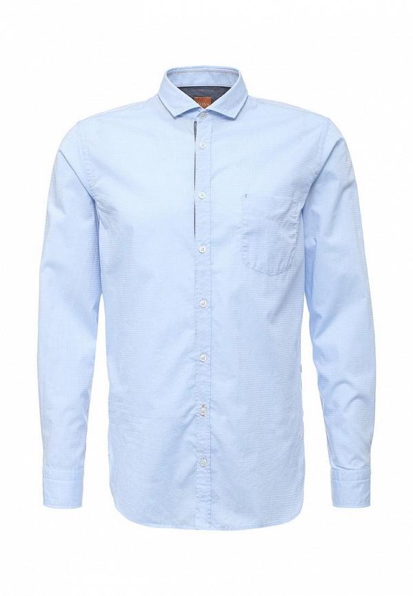 Рубашка с длинным рукавом Boss Orange 50329440