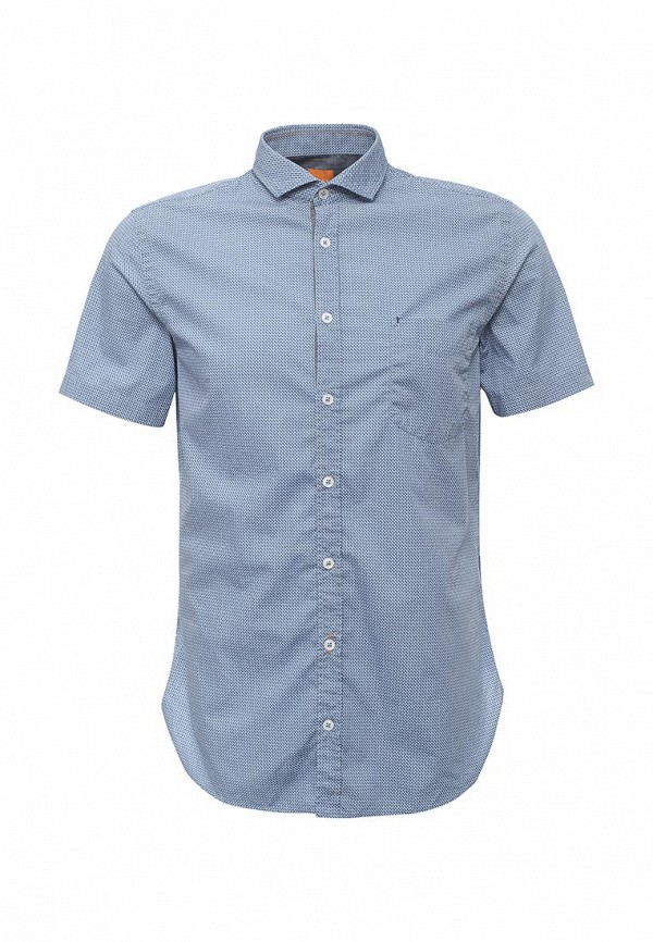 Рубашка с коротким рукавом Boss Orange 50329454