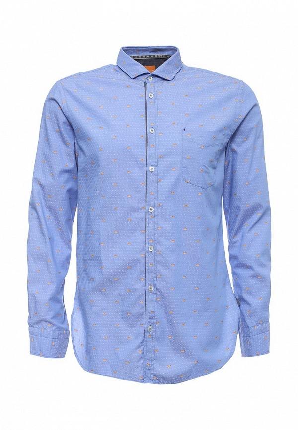 Рубашка с длинным рукавом Boss Orange 50329370