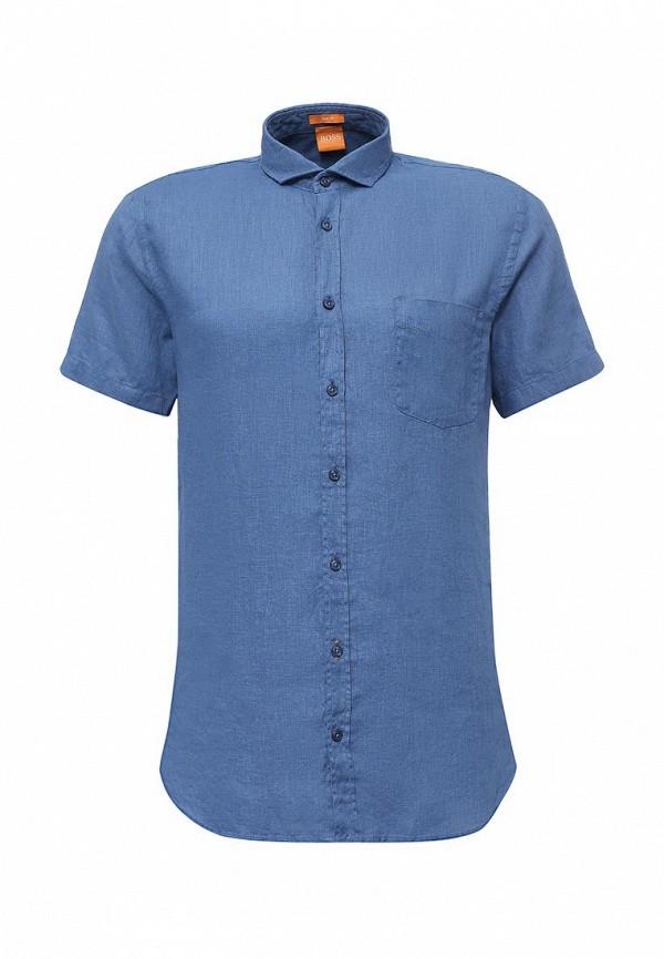 Рубашка с коротким рукавом Boss Orange 50329417