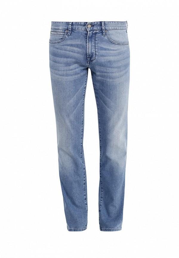 Мужские прямые джинсы Boss Orange 50331948