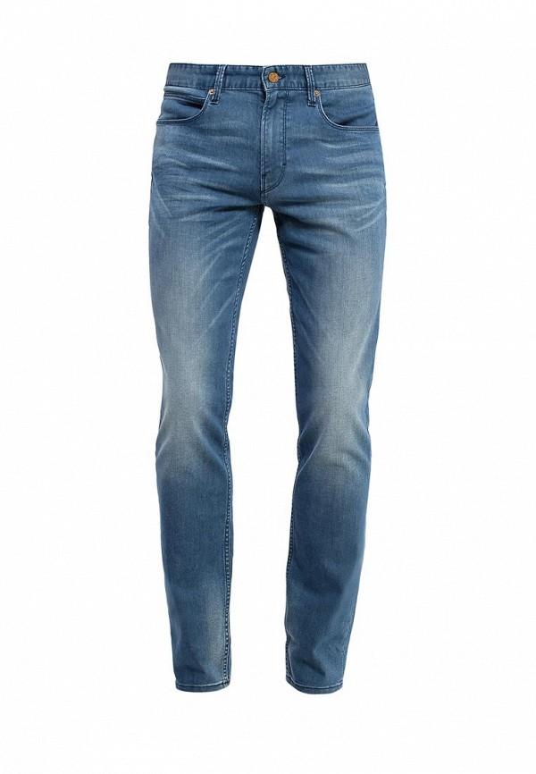 Зауженные джинсы Boss Orange 50331971