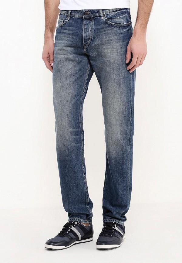 Зауженные джинсы Boss Orange 50332116