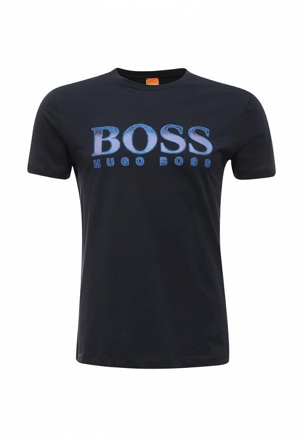 Фото Футболка Boss Orange. Купить с доставкой