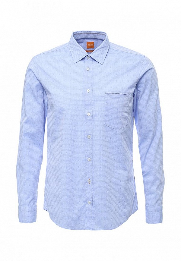 Фото Рубашка Boss Orange. Купить с доставкой