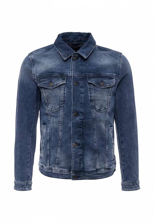 Куртка джинсовая Boss Orange Boss Orange BO456EMYUW88 куртка утепленная quiksilver mission sol estate blue