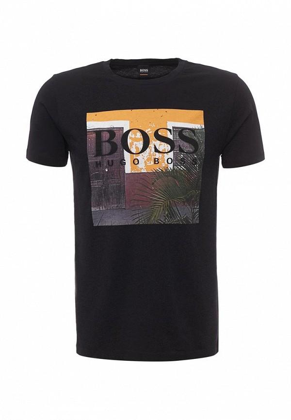 Футболка Boss Orange Boss Orange BO456EMYUX22 чемодан american tourister palm valley цвет розовый 32 л