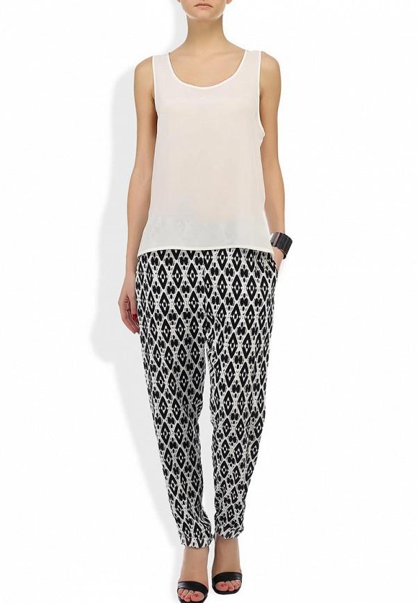 Женские зауженные брюки Boss Orange 50260904: изображение 6