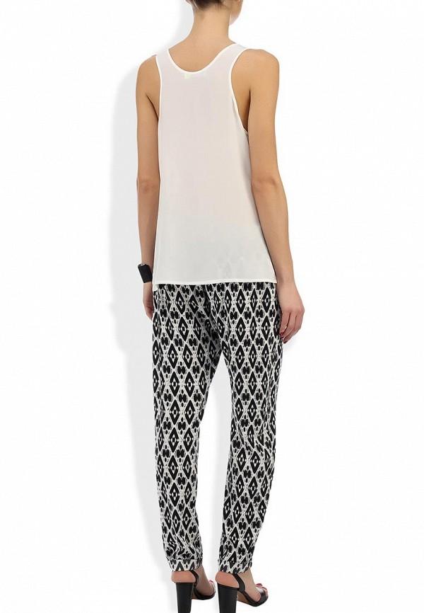 Женские зауженные брюки Boss Orange 50260904: изображение 8