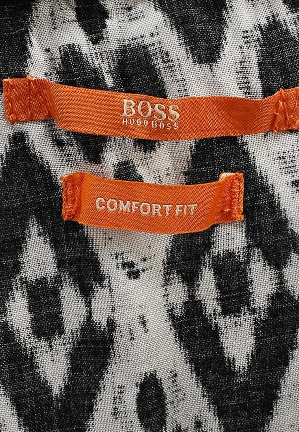 Женские зауженные брюки Boss Orange 50260904: изображение 12