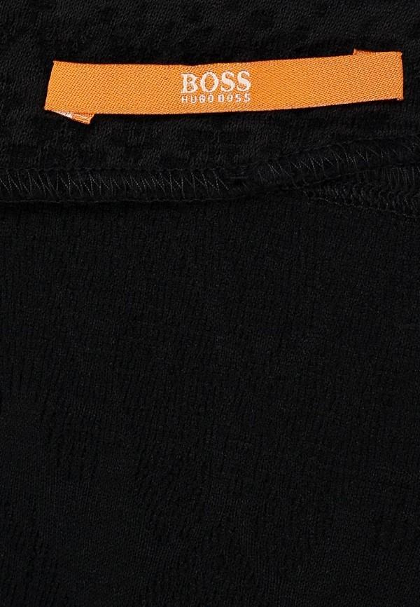 Платье-миди Boss Orange 50260856: изображение 4