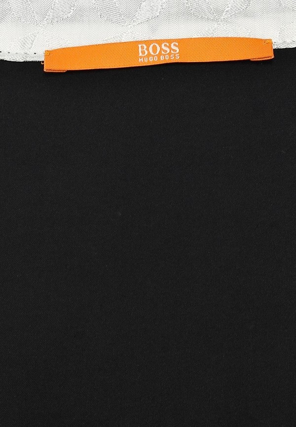 Блуза Boss Orange 50259221: изображение 4