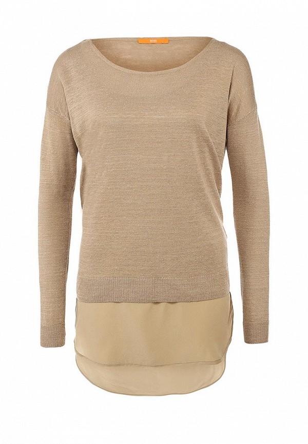 Пуловер Boss Orange 50261191: изображение 1