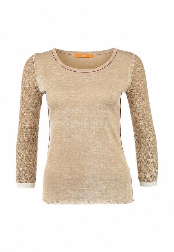 Пуловер Boss Orange 50262059: изображение 1