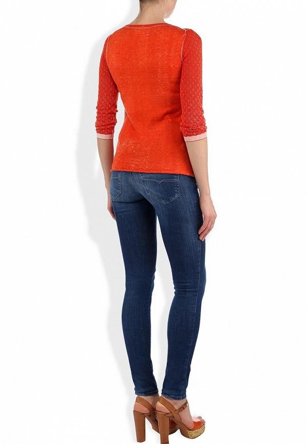 Пуловер Boss Orange 50262059: изображение 8