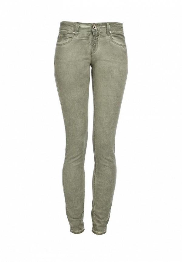 Зауженные джинсы Boss Orange 50259157: изображение 1