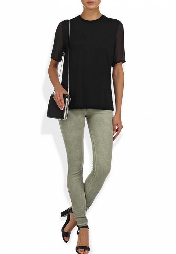 Зауженные джинсы Boss Orange 50259157: изображение 6