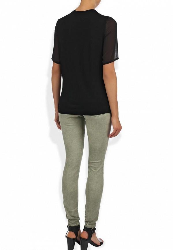 Зауженные джинсы Boss Orange 50259157: изображение 8