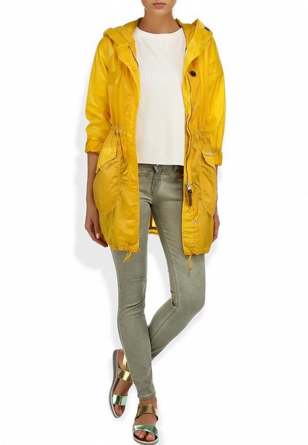 Зауженные джинсы Boss Orange 50259157: изображение 10