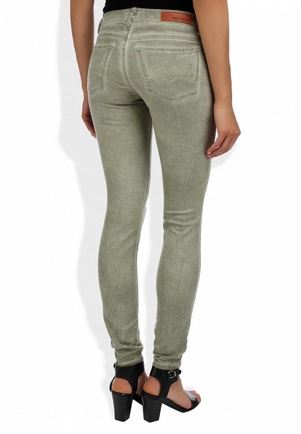 Зауженные джинсы Boss Orange 50259157: изображение 12