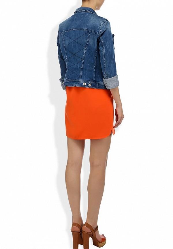 Джинсовая куртка Boss Orange 50261948: изображение 8