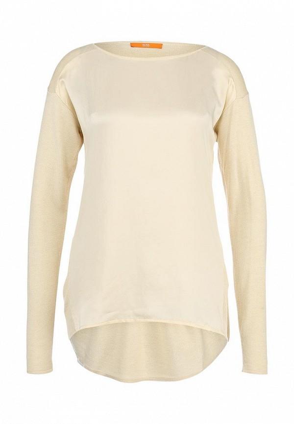 Пуловер Boss Orange 50273861: изображение 1