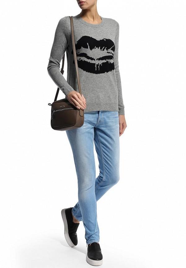 Пуловер Boss Orange 50273785: изображение 9