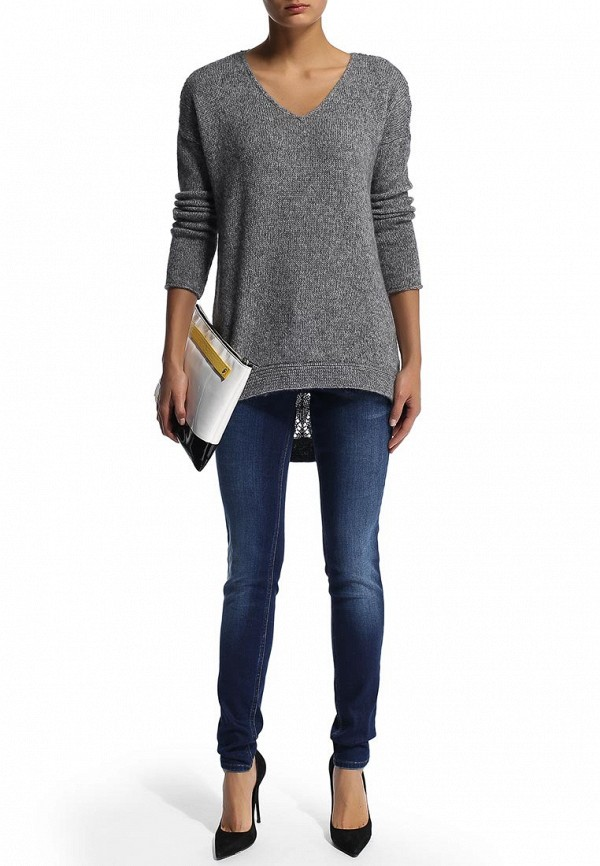 Пуловер Boss Orange 50275397: изображение 5
