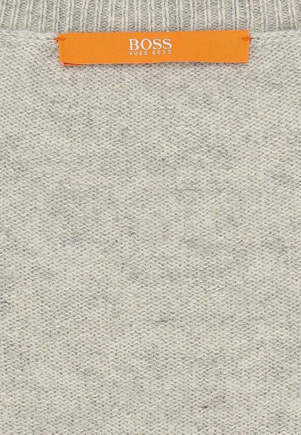 Пуловер Boss Orange 50273965: изображение 4