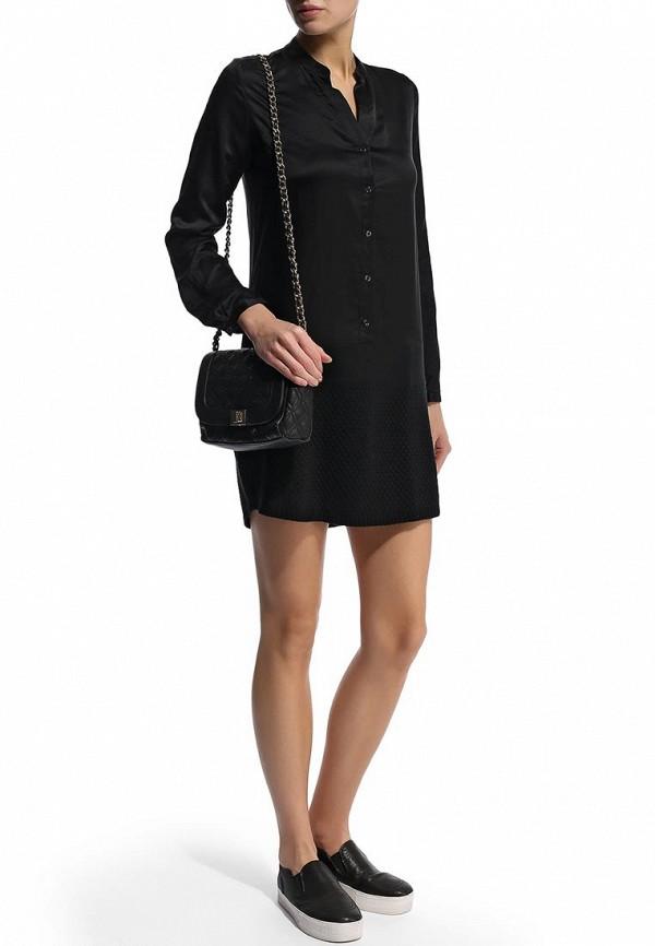 Платье-мини Boss Orange 50271376: изображение 3
