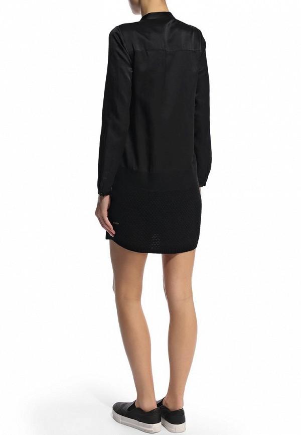 Платье-мини Boss Orange 50271376: изображение 4