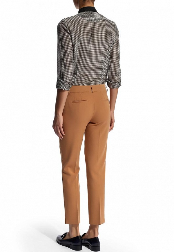 Блуза Boss Orange 50273317: изображение 4