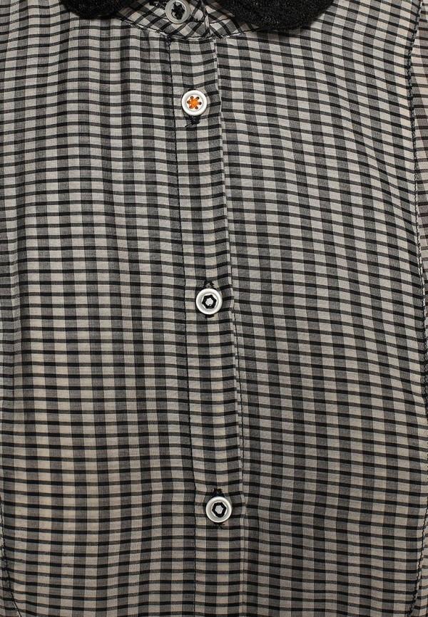 Блуза Boss Orange 50273317: изображение 6