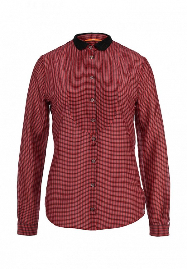 Рубашка Boss Orange 50273317: изображение 1
