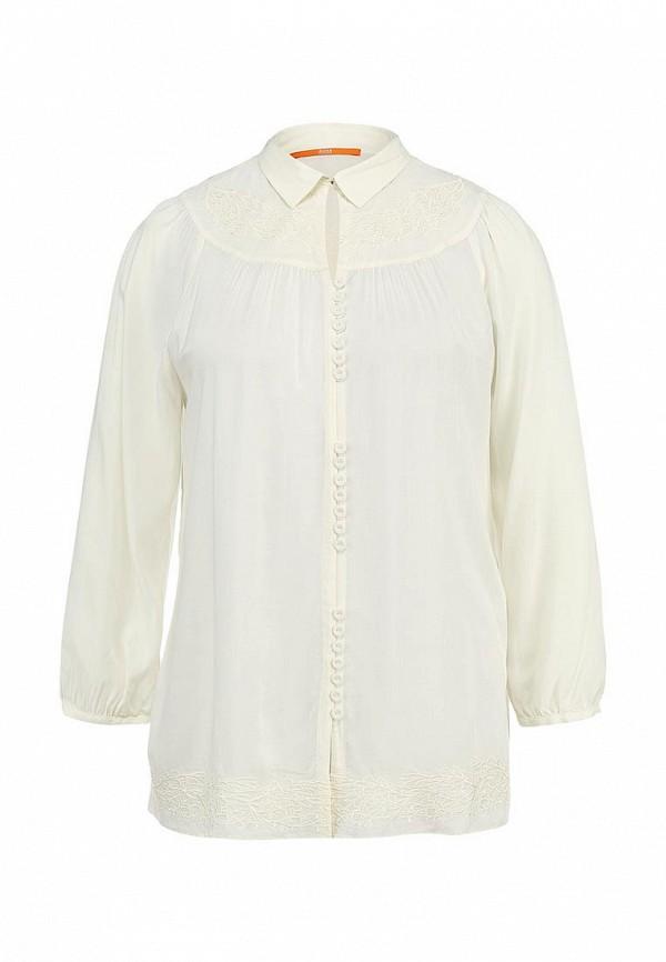 Блуза Boss Orange 50271750: изображение 1